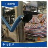 丰运管业现货供应2米-6米壁挂式吸气臂除尘吸气臂