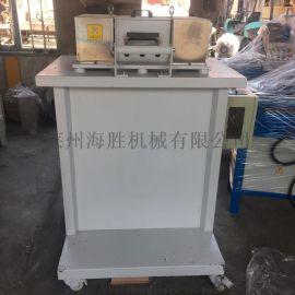 自动切粒机塑料切粒机莱州海胜机械