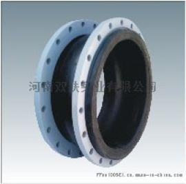 GJQ(X)-DF单球体橡胶膨胀节