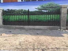 铁艺围栏厂家直销铸铁围栏