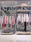 廣州優雅時光專櫃正品尾貨,三薈服飾一手折扣貨源