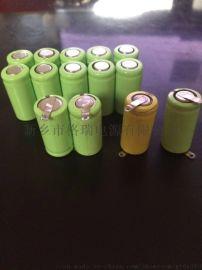 镍镉AA2/3电池