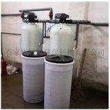 10噸每小時連續供水軟化水悅恩10Th軟化水