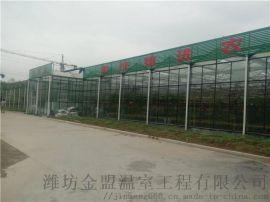 貴州玻璃大棚廠家,玻璃溫室建設