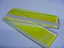 深圳厂家供应590nm二向色镜滤光片,光学镜片厂家