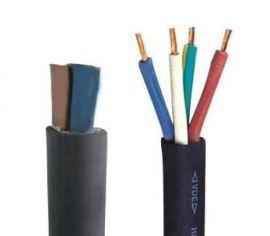 0.6/1Kv乙丙橡皮绝缘阻燃型电力电缆