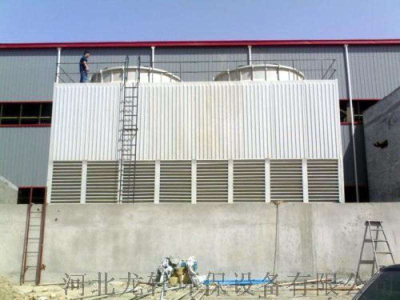 工业型冷却塔 超静音型冷却塔 型号齐全 龙轩定制