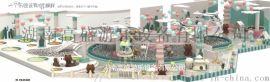 长沙儿童游乐设施长沙儿童淘气堡长沙游乐设备生产厂家