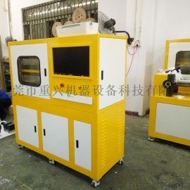 电热框架全自动橡胶硫化机 实验型平板硫化机厂家