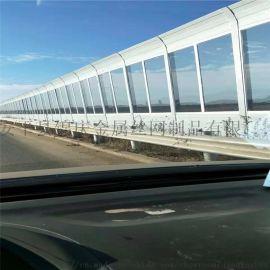 高速公路声屏障厂家A高速公路声屏障隔音厂家