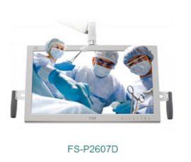 韩国FSN医疗3D显示器FS-P2607D