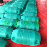 寧波柏泰公司推出新型攔污產品塑料浮筒介紹