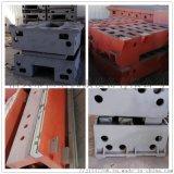 大型机床铸件数控机床床身铸件灰铸铁件机床工作台