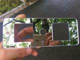 有機玻璃pmma板材亞克力鏡片電鍍雙面鏡亞克力