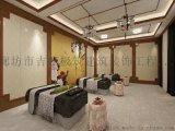 北京集成牆面 竹木纖維集成牆面廠家一站式裝修