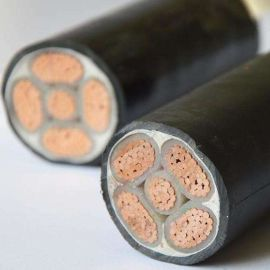 ZRB-YJV22--3*25+1*16电力电缆