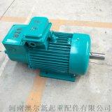 江蘇宏達YZR電機  冶金起重電機  變頻調速電機