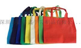 无纺布环保材料覆膜环保袋