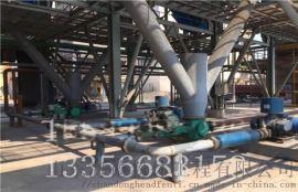 常用化工物料氧化镁气力输送特点