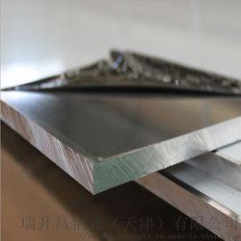 国标超厚6061合金铝板 天津瑞升昌铝业全国供应
