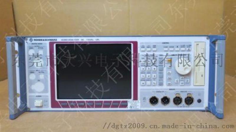 二手現貨 R&S音頻分析儀UPL