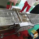 专业香酥大虾上浆油炸线 厂家供应大虾油炸机设备