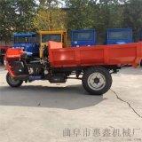 高鐵施工用柴油三輪車 生產供應大馬力三輪車