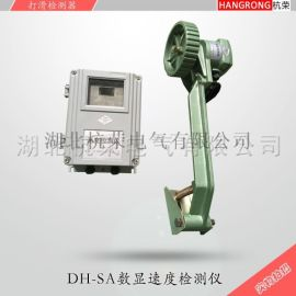 SDH1-L30K/6速度测量仪表