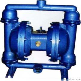 海南儋州市电动隔膜泵工程塑料隔膜泵厂家