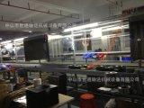 自動迴圈煙機裝配生產線