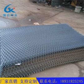 批发钢板网厂家 标准菱形钢板网