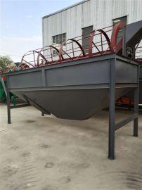 鸡粪有机肥料生产设备—大型轮式翻抛机—江津