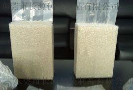 厂家定做高质真空袋.食品真空袋.真空大米袋,真空米袋, 米砖袋