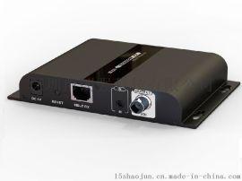 SDI网线延长器 HD-SDI延长器 SDI转RJ45网络延长