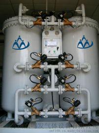 苏州氮气发生器 高纯度 psa变压吸附制氮设备 小型箱式食品制氮机