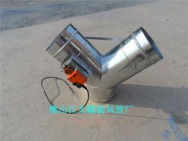 【江大】佛山行业公认螺旋风管**的厂家丨镀锌板通风管道产品质量保证