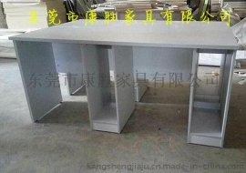 厂家直销批发:KS-员工宿舍用桌子-木质电脑桌