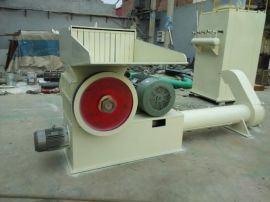 河北智皓600型锤片式塑料破碎机扣板板材粉碎机