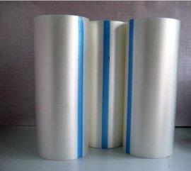 透明网纹低粘保护膜 PE网纹保护膜