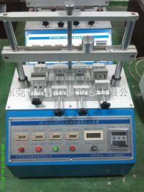 中國OX-5830A四工位開關按鍵壽命測試機