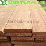 緬甸柚木板材定製廠家《上海韻桐木業》