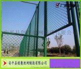 伊犁学校球场围栏,勾花防护网,双边护栏河北厂家