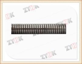 北京双扣不锈钢穿线软管,P4型耐压仪表护套管报价