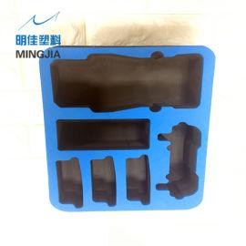 EVA泡棉包装内衬 海绵内托加工成型