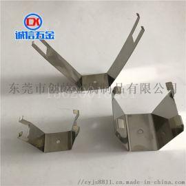 弹簧   不锈钢加工小件定制 自动线挂具 电泳弹簧线