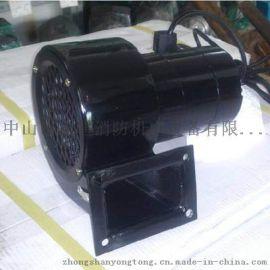 DF1管道引风机 便携式充气通风机