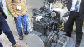 200-7挖掘机|6D102|发动机大修