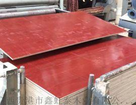 贵州建筑模板覆膜木胶板