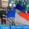 黑龍江大慶市40直螺紋鋼筋連接機√油泵液壓鉗國標套筒供應現貨