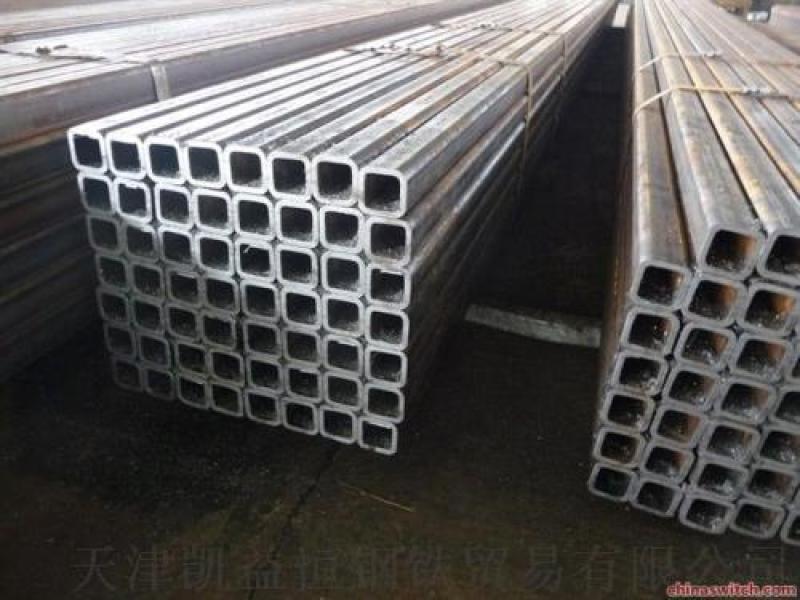 TP316L不锈钢方管 S31603不锈方矩管厂